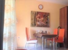 Студия с двориком в Несебре. Фото 8
