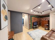 Двухкомнатная квартира в Холидей Форт Клуб. Фото 9