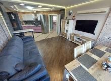 Просторная трехкомнатная квартира на Солнечном берегу. Фото 13