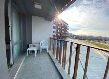 Квартира на первой линии в Парадиз Несебр. Фото 5