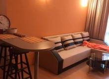 Двухкомнатная меблированная квартира в Ахелое. Фото 6