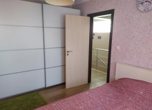 Двухкомнатная квартира в Созополе в Грин Лайф Бич Резорт. Фото 12