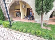 Двухкомнатная квартира в комплексе с видом на море. Фото 3