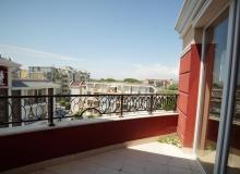 Трехкомнатная квартира в комплексе люкс Мессембрия Резорт. Фото 8