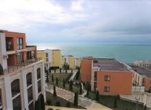 Квартира с прямым видом на море в Си Форт Клуб. Фото 1
