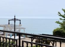 Квартира с видом на море в Цезарь Палас, Св. Влас. Фото 6
