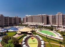 Новинка! Двухкомнатная квартира в «Barcelo Royal Beach»! . Фото 22