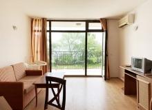 Квартира с видом на море в Цезарь Палас, Св. Влас. Фото 4
