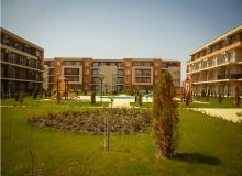 Холидей Форт Гольф Клаб /Holiday Fort Golf Club/ - недорогие квартиры в Болгарии. Фото 9