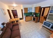 Трехкомнатная квартира на первой линии в курорте Равда. Фото 2
