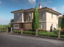 Новые дома на продажу в городе Поморие. Фото 9