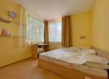 Купить недорогую двухкомнатную квартиру в Солнечном Береге. Фото 9