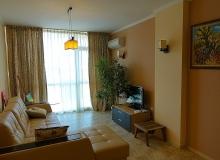 Отличный апартамент на первой линии моря в Несебре. Фото 4