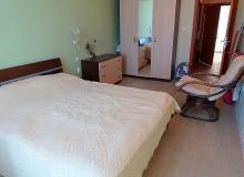 Отличный апартамент на первой линии моря в Несебре. Фото 7