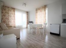 Двухкомнатная квартира на продажу в курорте Бяла. Фото 4