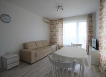 Двухкомнатная квартира на продажу в курорте Бяла. Фото 7