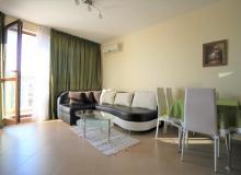 Двухкомнатная квартира в комплексе люкс Каскадас 4. Фото 9