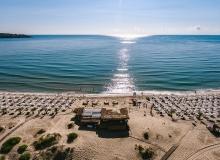 Грийн Лайф Таунхаус около пляжа Каваците. Фото 24