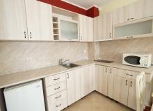 Дешевая квартира с 1 спальней в Болгарии. Фото 14