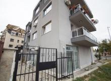 Двухкомнатная квартира в Несебре для ПМЖ. Фото 17