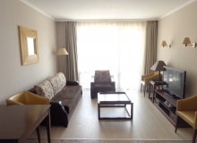 Новинка! Двухкомнатная квартира в «Barcelo Royal Beach»! . Фото 9