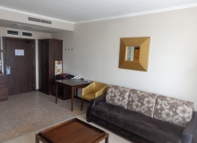 Новинка! Двухкомнатная квартира в «Barcelo Royal Beach»! . Фото 3