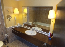 Новинка! Двухкомнатная квартира в «Barcelo Royal Beach»! . Фото 16