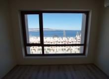 Двухкомнатная квартира для ПМЖ с шикарным видом на море. Фото 9