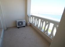 Двухкомнатная квартира для ПМЖ с шикарным видом на море. Фото 10