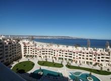 Двухкомнатная квартира для ПМЖ с шикарным видом на море. Фото 3