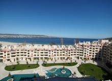 Двухкомнатная квартира для ПМЖ с шикарным видом на море. Фото 20