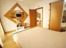 Отличная квартира с двумя спальнями в элитном комлексе. Фото 14