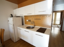 Отличная квартира с двумя спальнями в элитном комлексе. Фото 6