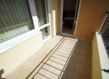 Двухкомнатная меблированная квартира на Солнечном Берегу в 150 метрах от пляжа. Фото 15