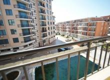 Двухкомнатная меблированная квартира на Солнечном Берегу в 150 метрах от пляжа. Фото 16