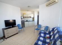 Недорогая двухкомнатная квартира в Равде возле пляжа. Фото 2