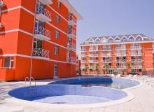 Гербер Резиденс 3 - дешевые квартиры на продажу в Болгарии по ценам застройщика.. Фото 4