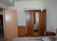 Квартира с двумя спальнями на первой линии в Сансет Резорт Поморие. Фото 20
