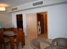 Квартира с двумя спальнями на первой линии в Сансет Резорт Поморие. Фото 22