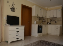 Трехкомнатный апартамент на первой линии в Созополе. Фото 11