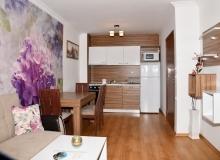 Двухкомнатная квартира в комплексе Sweet Homes 5. Фото 3