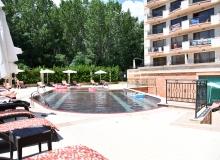 Продажа двухкомнатной квартиры в Солнечном Береге. Фото 13