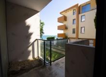 Недорогая квартира на первой линии моря в Равде. Фото 6