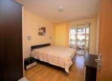 Просторная двухкомнатная квартира в комплексе Меджик Дримс. Фото 7
