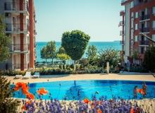 Трехкомнатная квартира с отличным видом на море в Святом Власе. Фото 12