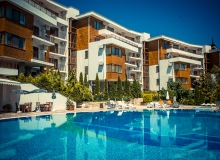 Срочная продажа квартиры на первой линии моря. Фото 2