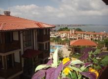 Недорогие апартаменты с видом на море в Созополе. Фото 15