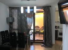 Прекрасная панорамная квартира в Святом Власе. Фото 3