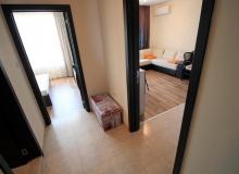 Двухкомнатная квартира в комплексе Элитония Гарденс. Фото 10
