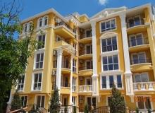 Трехкомнатная квартира в элитном доме в городе Несебр. Фото 5